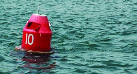 What Side of the Buoy Do I Go On???