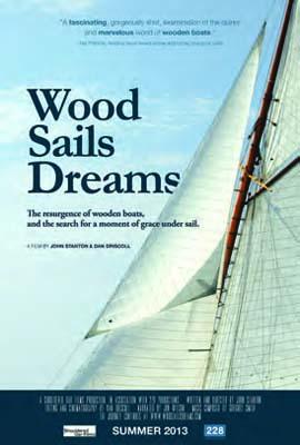 Wood Sail Dreams