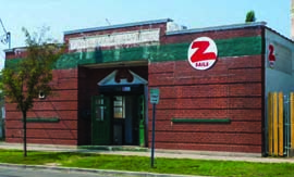 New Z Sails Loft in Stamford, CT