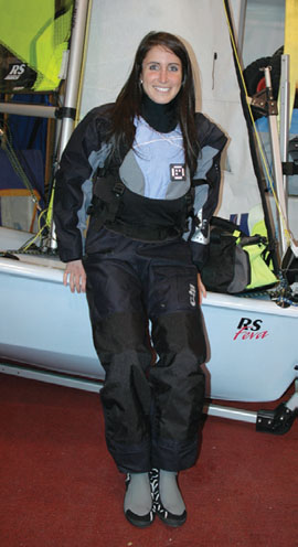 937261d93 Outer Layer - Cold weather sailing: from bottom to top, Zhik 460 Boot,
