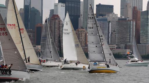 41st Around Long Island Regatta (ALIR) Breaks With Tradition