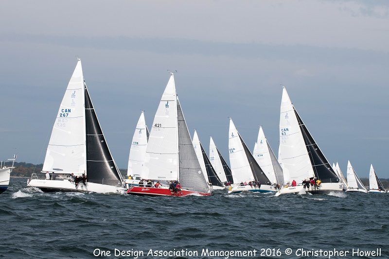 J105 North American Championship