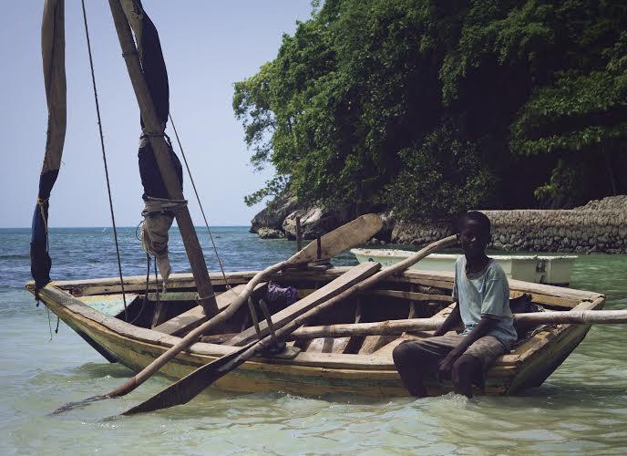 Sail Donations to Haiti