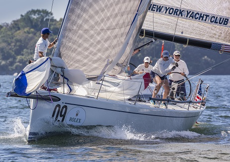 2015 Rolex NYYC Invitational Cup