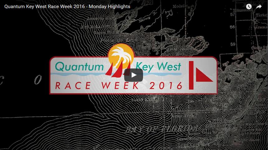 t2ptv Quantum Key West Race Week