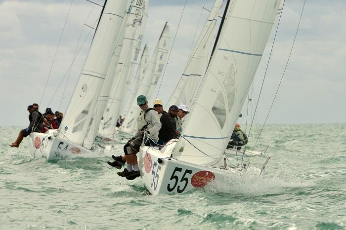 Quantum Key West Race Week 2016