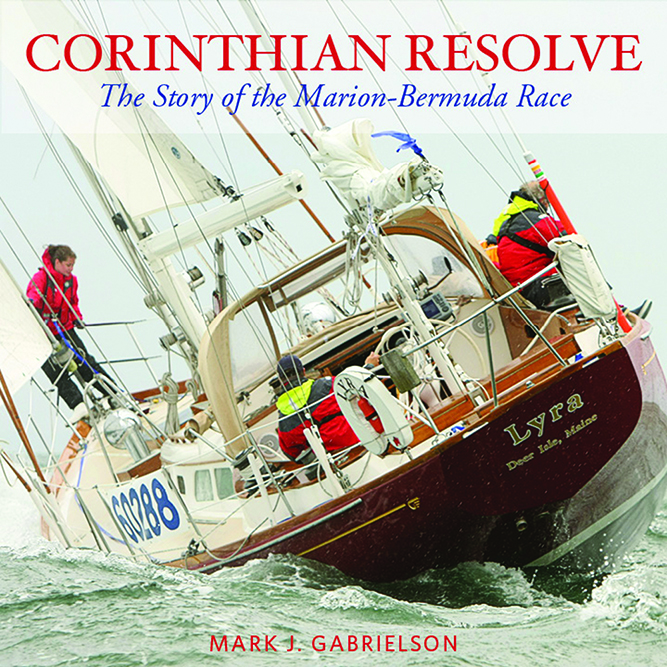 Book Review: Corinthian Resolve