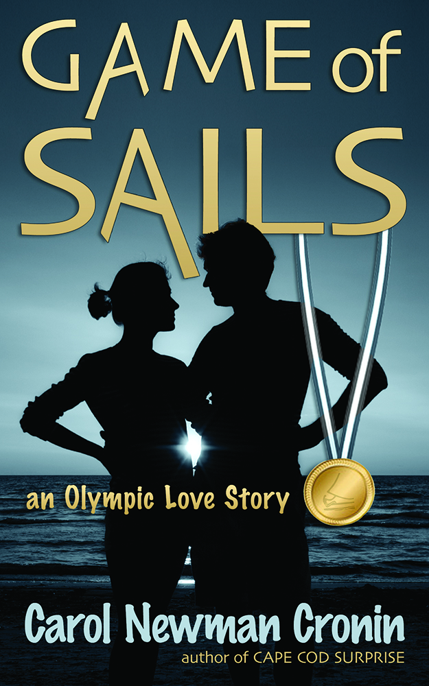 Book Review: Game of Sails