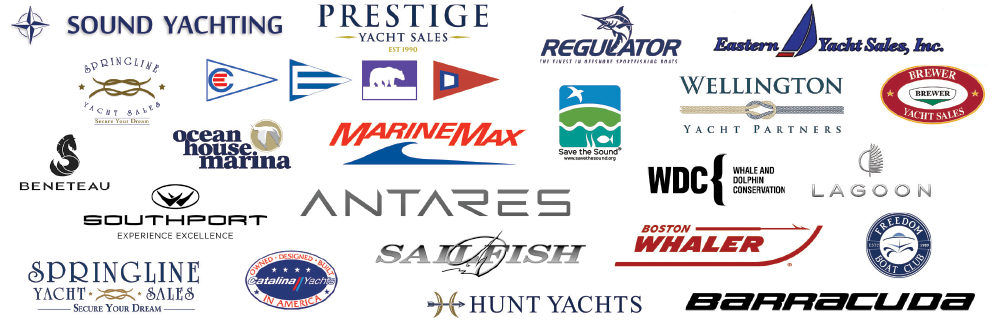 CT Spring Boat Show Vendors
