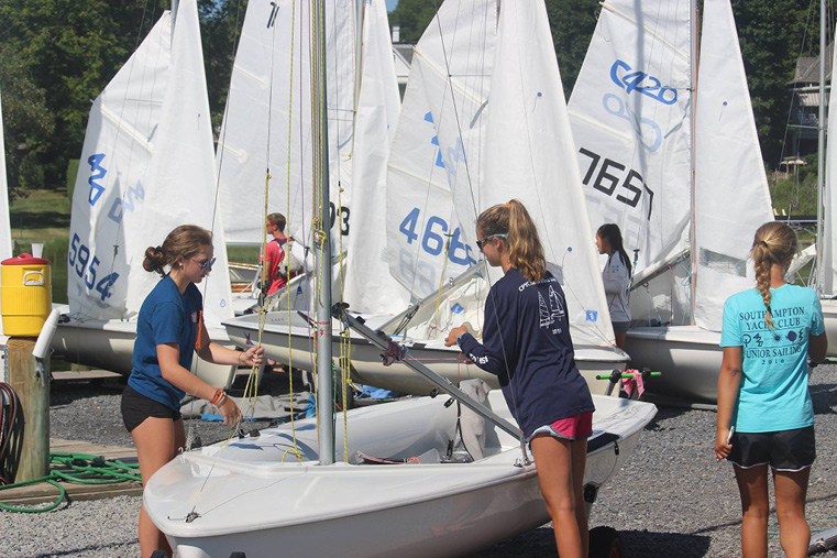 Emergency Action Plans for Sailing Organizations: Six Tips to Optimize Your Plan and Response