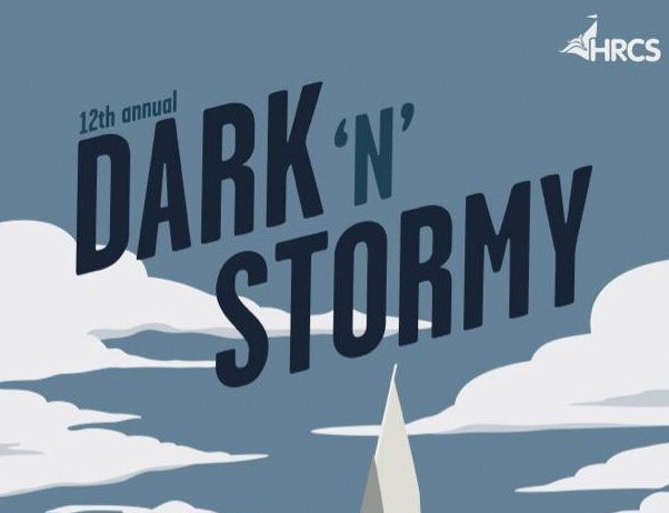 The 12th Annual Dark 'n' Stormy Benefit is Tuesday, May 14