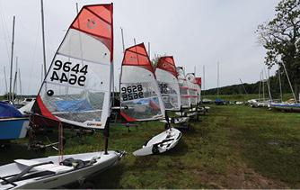 Paul Risseeuw Junior Sailing Regatta is August 4
