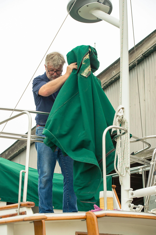Atlantic Hurricane Season Begins June 1: Lessons Learned from 2018 Storms Help Boaters Better Prepare