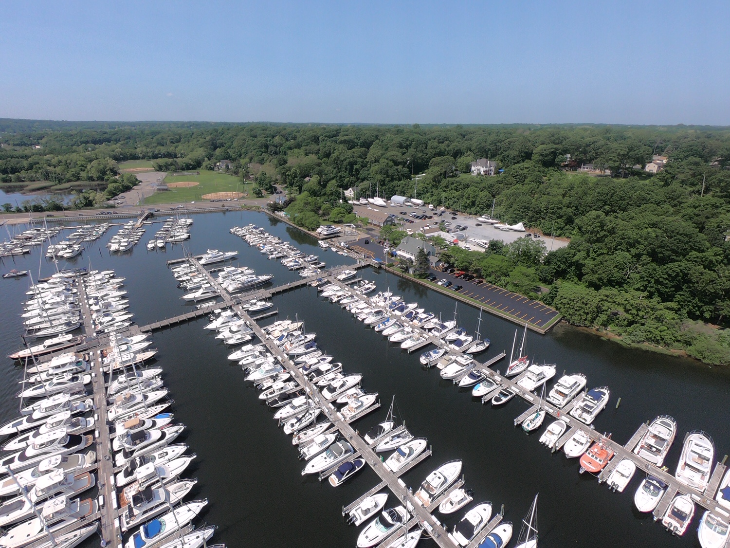 McMichael Yacht Brokers open Long Island brokerage office; Open House on Friday, June 14