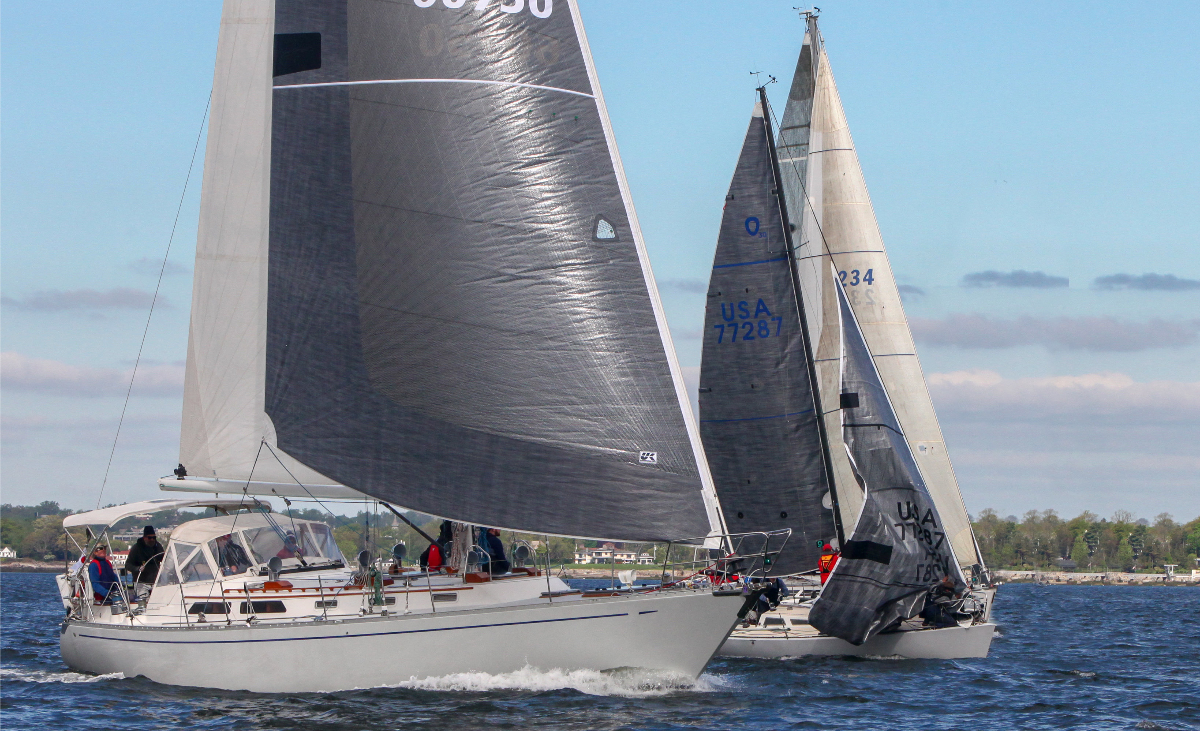"""Marion-Bermuda Race starts Friday, June 14: """"Win and Have Fun!"""""""