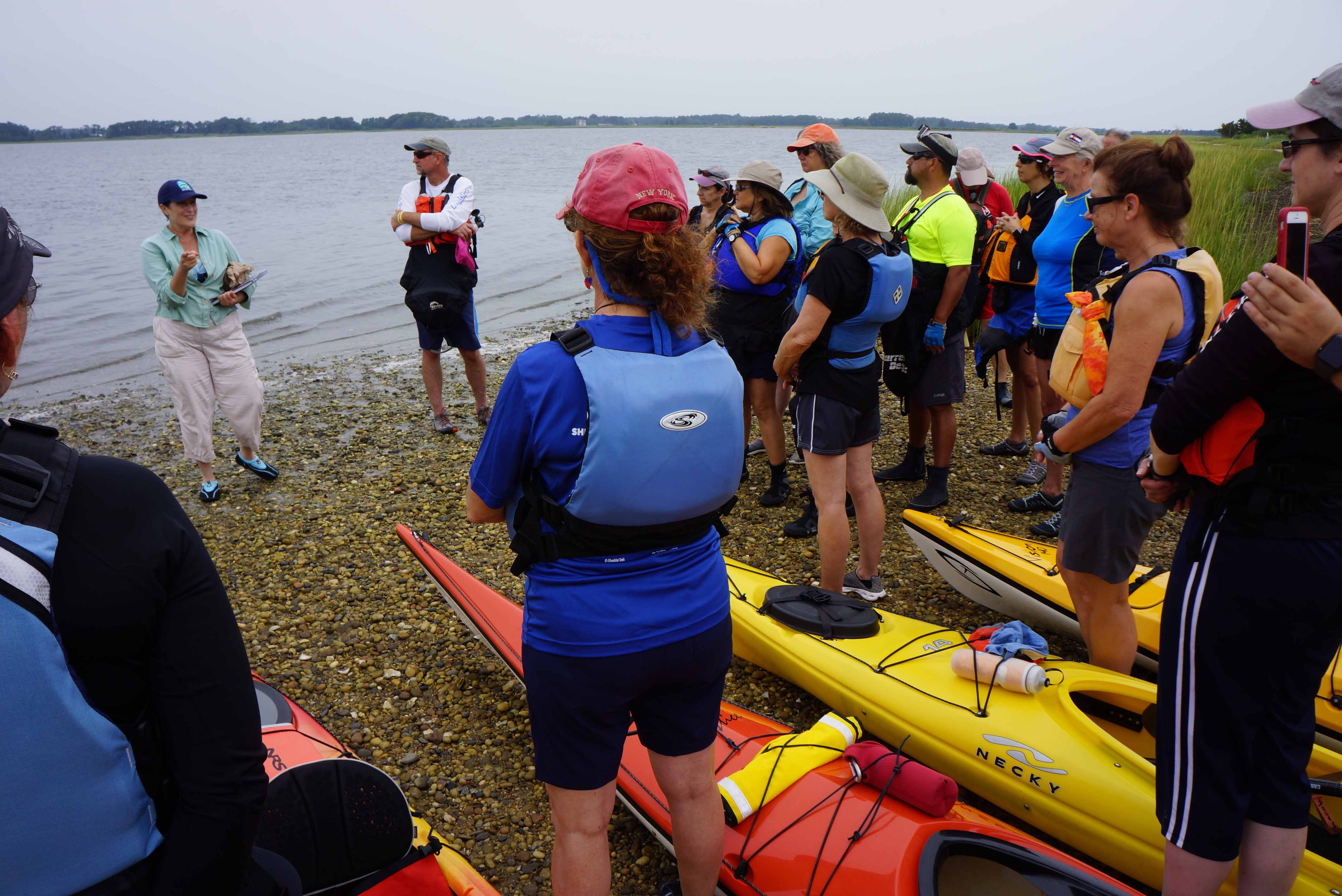 Paddle for Plum Island on August 17!