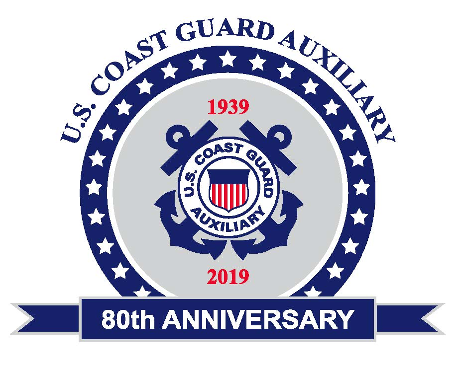 Coast Guard Auxiliary Band to Host 80th Anniversary Concert on Friday, August 30