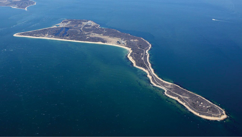 Plum Island from My Perspective