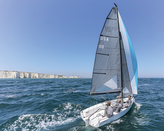 Premiere Sailing League USA to Debut at U.S. Sailboat Show