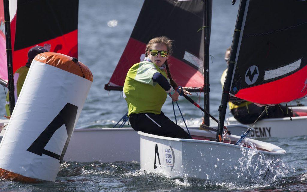 Top Ten Reasons Your Kids Should Sail