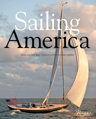 Book Review: Sailing America