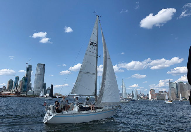 Sailors NYC – Sailors Cruising Club