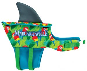 Margaritaville Pet Swim Vest