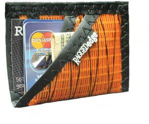 RAGGEDedge Gear Card Sleeve Wallet
