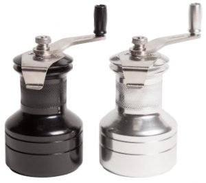 Ocean Winch Salt & Pepper Mills