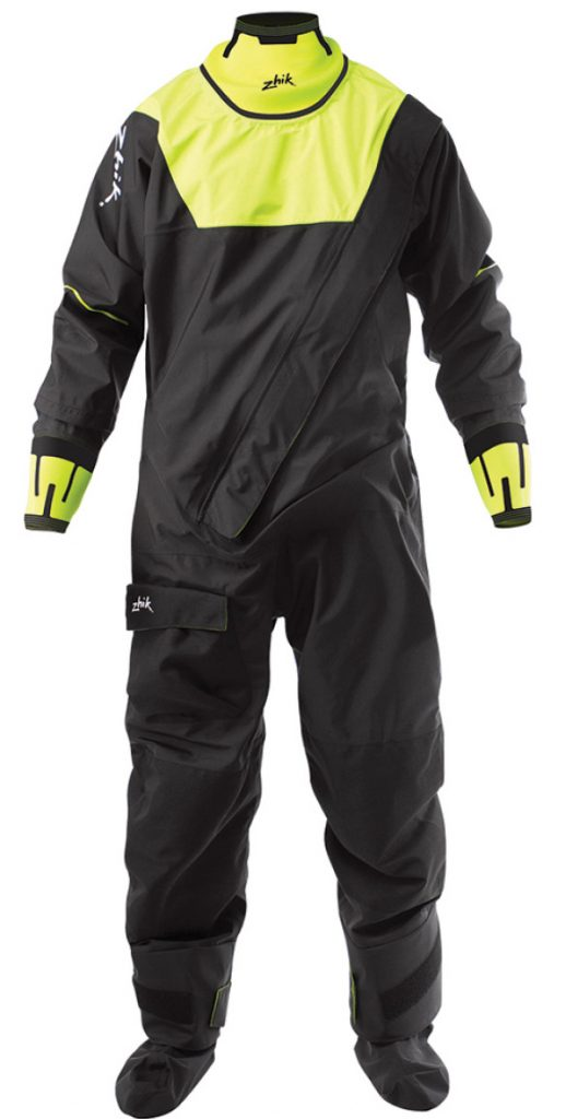 Zhik Juniors Drysuit