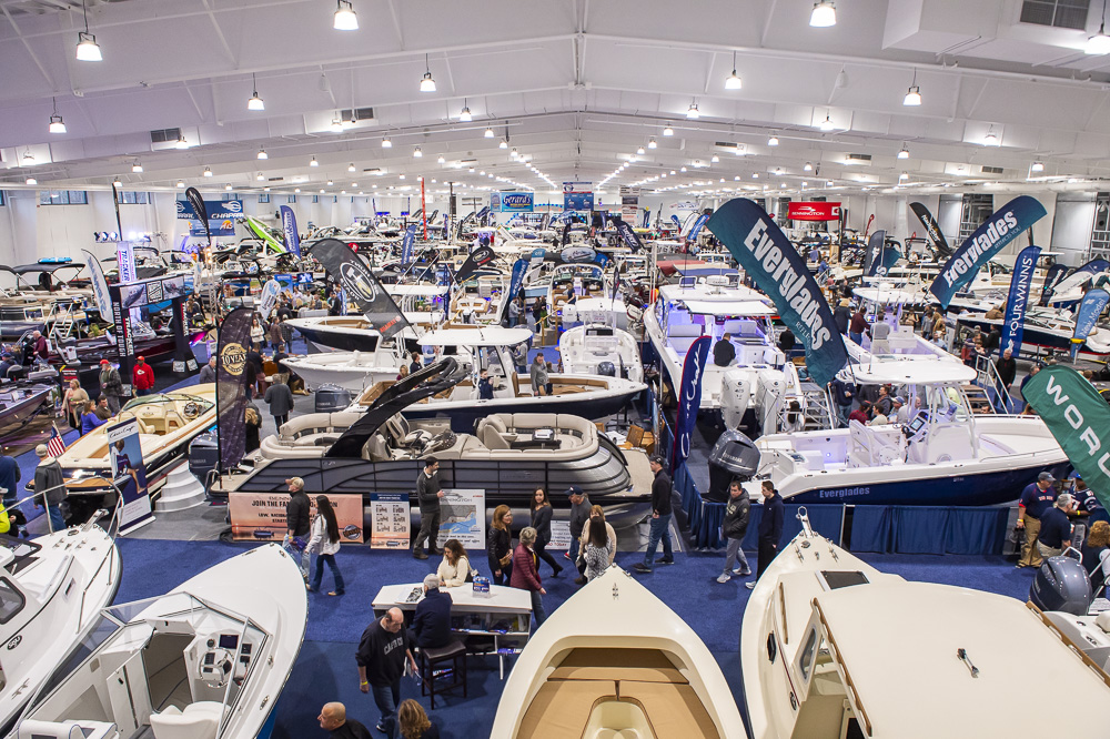 Plan a Break from Winter at the Hartford Boat Show January 16 & 17