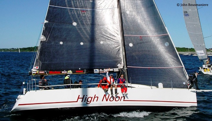 Young American Sailing Academy Seeks Co-Skippers for the Mixed Double-Handed Division of the Newport Bermuda Race