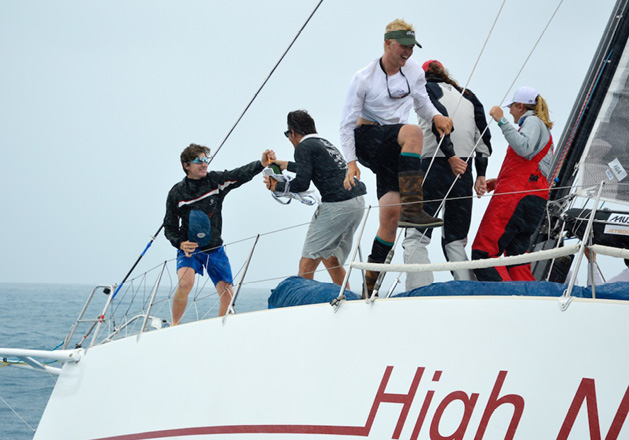 YASA Seeks Co-Skippers for Mixed Double-handed Division of the Newport Bermuda Race
