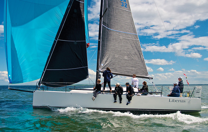 The Block Island Race is Getting Some Updates