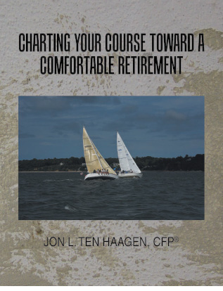 Book Review: Charting Your Course Toward a Comfortable Retirement