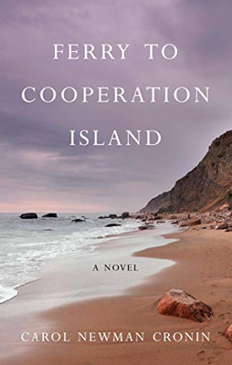 Book Review: Ferry to Cooperation Island