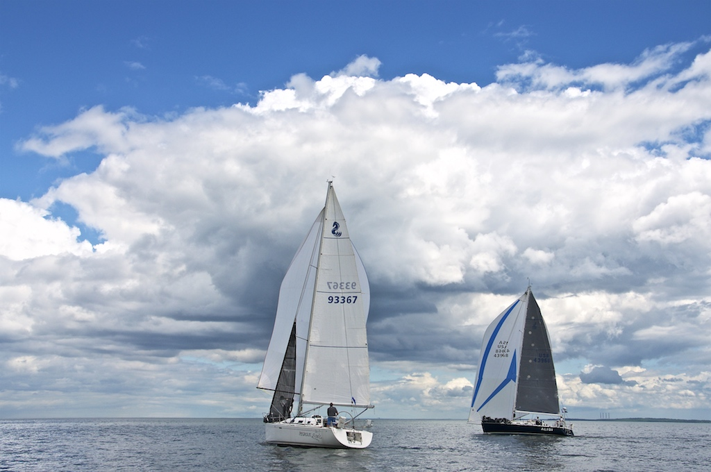 Storm Trysail Club's 75th Block Island Race Rescheduled
