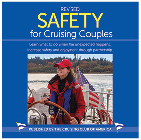 Safety for Cruising Couples