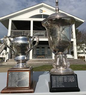 The 75th Annual Ram Island Yacht Club Invitational Regatta – the Race 'Round Fishers Island