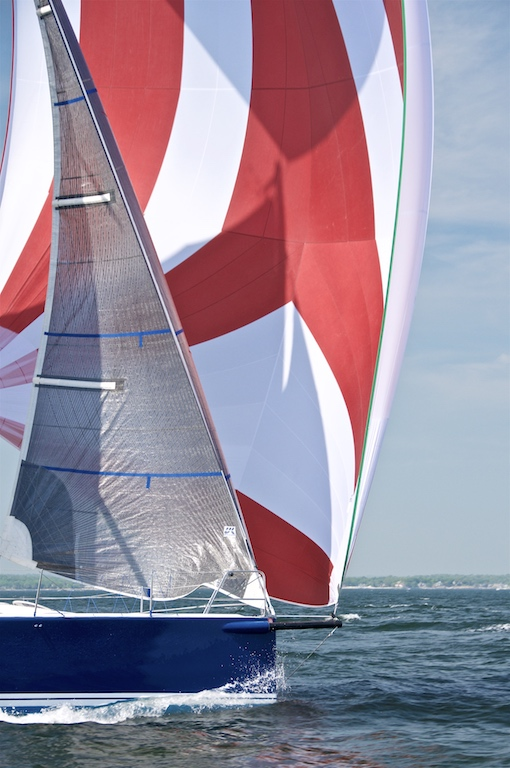 Doublehanded Race Around Stratford Shoal is Saturday, May 23
