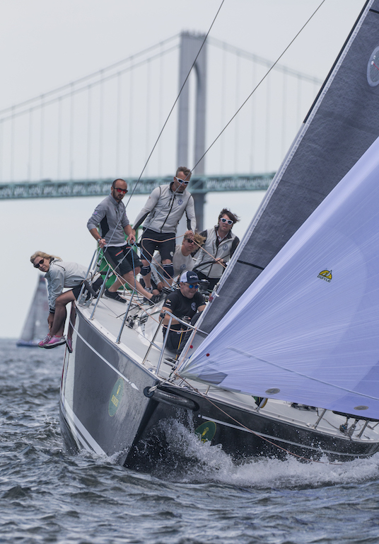 The Tradition Will Continue: New York Yacht Club's 166th Annual Regatta Set for August 28 to 30