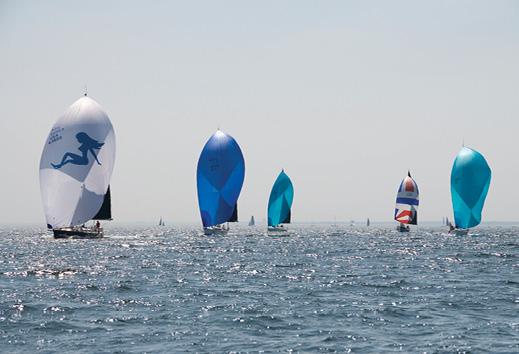 75th Block Island Race Postponed Until 2021