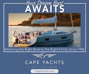 Cape Yachts