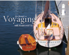 Voyaging with Marionette
