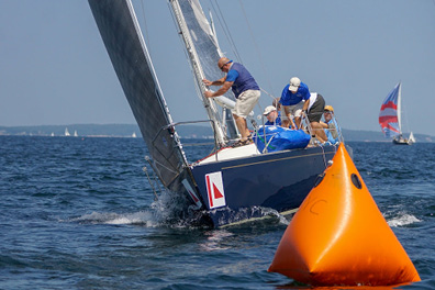 4th Annual Storm Trysail Club Ted Hood Regatta is On! August 21 – 23 in Marblehead, MA