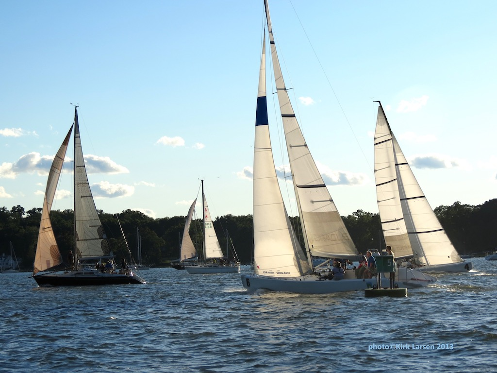 The Oakcliff Harvest Regatta is Back!