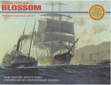 Christopher Blossom: Premier Maritime Artist
