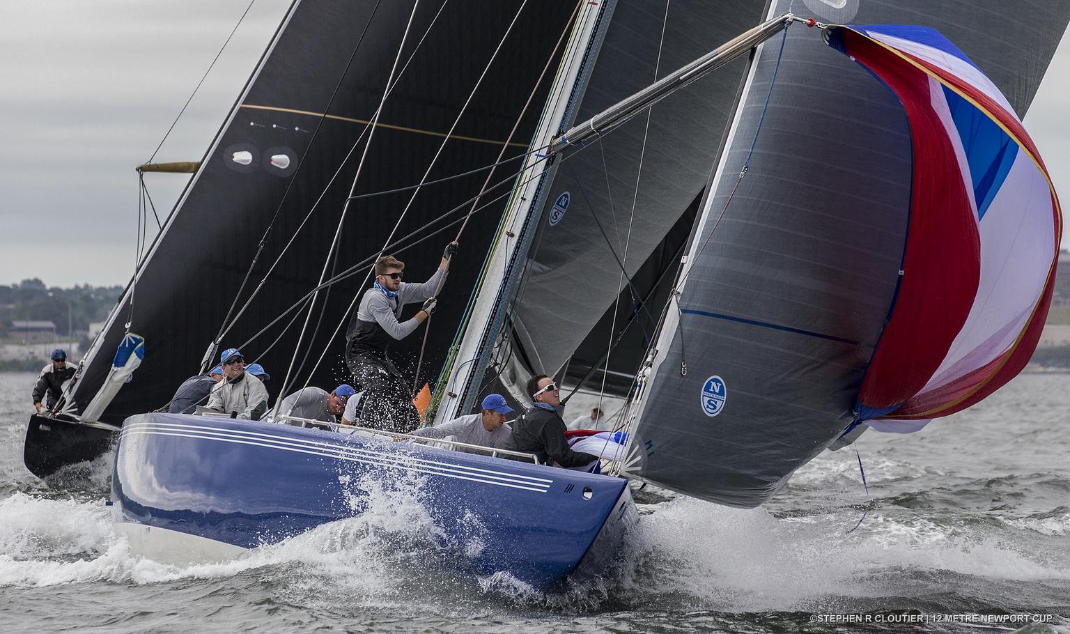 12 Metre World Championship Returns to Newport, Rhode Island in 2022