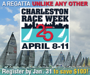 Charleston Race Week 2021
