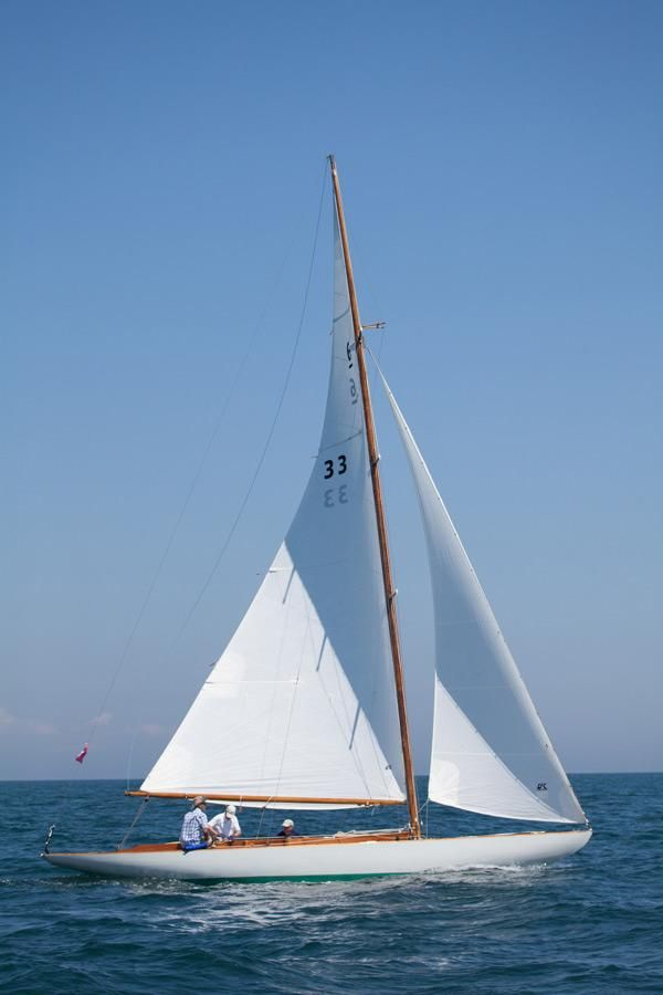 """Conversations with Classic Boats Season 2, Episode 01, """"Dawn of the Sixes: Seawanhaka and the International Rule,"""" is Online"""